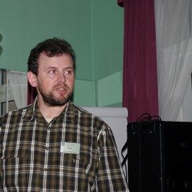 ROZHOVOR S PANEM Mgr. SLAVÍKEM